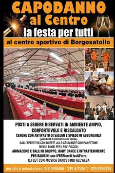 Capodanno al Centro a Borgosatollo http://www.panesalamina.com/2015/43924-capodanno-al-centro-a-borgosatollo.html