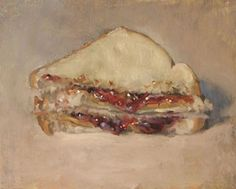 Duane Keiser and the Peanut Butter and Jelly Sandwich #5 | Articles & Texticles