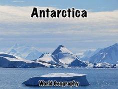 Antarctica presentat