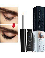 3ddc7853965 Bea luz Advanced Eyelash Growth Serum Eyelash Enhancer for longer, thicker  eyelash and eyebrow >