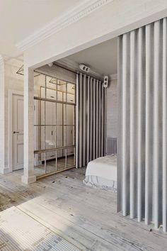 decordemon: Mini Apartment in Prague by Anton Medvedev