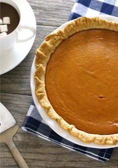 sweet potato sour cream pie recipe from scratch
