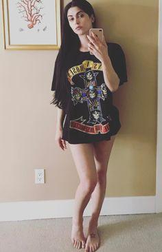 Emo Girl Web Cam
