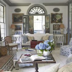 How's this for Southern charm? | Photo: @maxkimbee, Design: Furlow Gatewood