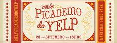 """""""Respeitááááável público"""", preste bem atenção: dia 28 de setembro, próxima segunda-feira, o circo chegará a São Paulo, num evento em que é tudo TOTALMENTE FREE! Não, não estamos de palhaçada: o Marechal Food Park receberá oPicadeiro do Yelp,uma festa onde toda a consumação e entrada são 100% gratuitas! Vai ter cachorro-quente, hambúrguer, brigadeiro, cupcake, cerveja,...<br /><a class=""""more-link""""…"""