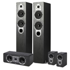 Jamo 5 Piece Home Theater Package, Black Ash by Jamo, http://www.amazon.com/dp/B003BPPAB0/ref=cm_sw_r_pi_dp_6FWvqb0Z6CE98
