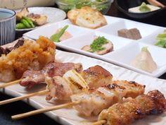 かしわ屋 コバヤシ (Kobayashi) - 倉敷市/焼鳥 [食べログ] Restaurants, Chicken, Meat, Food, Beef, Meals, Restaurant, Yemek, Diners