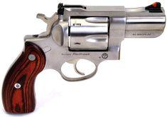 Real Guns - TALO's Ruger Redhawk .44 Mag