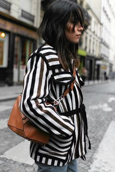 Top 5 Fall/Winter Coats To Invest In