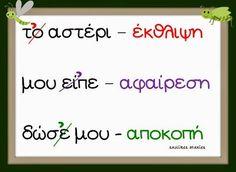 sxolikes...ataxies: ΠΑΘΗ ΦΩΝΗΕΝΤΩΝ - ΚΑΡΤΕΛΑ ΓΙΑ ΤΗΝ ΤΑΞΗ