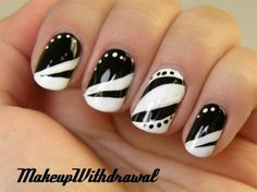 Pictures of nail art 2015
