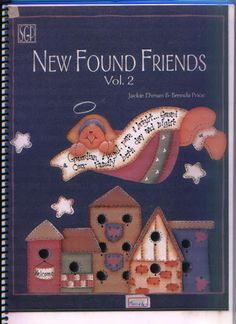 New found friends vol2 - annie - Picasa Web Albums...FREE BOOK!