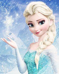 elsa frozen image | Frozen Images on Fanpop