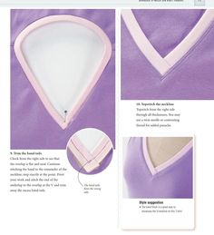 #ClippedOnIssuu from The dressmaker s handbook of couture sewing techniques gnv64