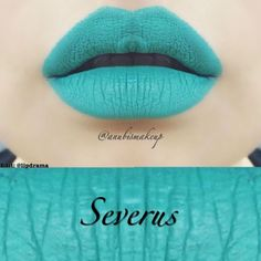 Lip Drama: NEW LASplash LE Enchanted Summer Collection