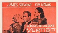VERTIGO (1958) - CHÓNG MẶT