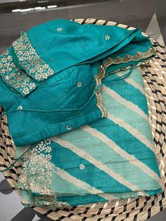 Wedding Saree Blouse Designs, Fancy Blouse Designs, Lehenga, Sarees, Saree Embroidery Design, Wedding Saree Collection, Hand Work Blouse Design, Maggam Works, Saree Blouse Patterns