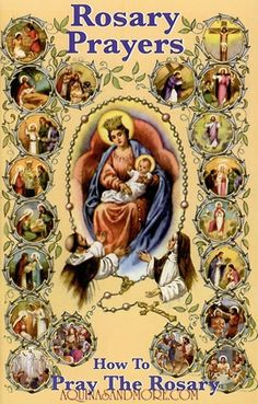 Quality Catholic Products at discount pricing/Regina's Catholic Gifts/the Online Catholic Gift store where you can shop on your own time. We work with all manufacturers in the USA and Worldwide, in the Catholic Gift industry. Irish Catholic, Catholic Books, Rosary Catholic, Catholic Gifts, Catholic Prayers, Catholic Churches, Rosary Prayer, Praying The Rosary, Holy Rosary