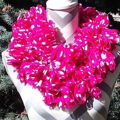 Perfect for Valentine's http://ift.tt/1IvgFED #DesignedbybrendaH #etsy #etsyonsale #etsyshop #etsyshopowner #etsyhunter #etsypromo #etsyprepromo #etsyseller #giftsforher #handcrafted #handmade #etsylove #etsy #handmadewithlove #gifts #fashionista #scarves