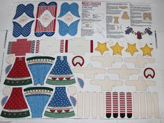 US $9.99 New in Crafts, Sewing & Fabric, Fabric