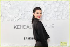 kendall jnner party at their new collections launch during nyfw 201651822mytext