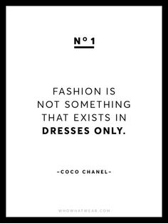 Known for her chic and empowering words of wisdom, we're sharing 13 rare Coco Chanel quotes because after all, she is the queen of fashion. Citation Coco Chanel, Coco Chanel Quotes, Fashion Designer Quotes, Fashion Quotes, Citations Chanel, Quotes To Live By, Me Quotes, Qoutes, Style Quotes