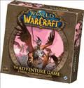 World of Warcraft Adventure Board Game