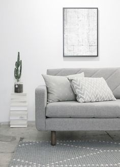 The Minimalist Store x Home styling