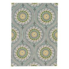 Arabella Area Rug - Gray
