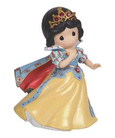 Disney Showcase Collection Disney Snow White Rotating Musical Figurine | zulily