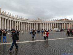 Monumento de Roma que no puedes perderte. Vaticano