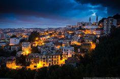 Algeria by Night