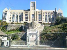 Universidad Técnica Federico Santa María, Chile
