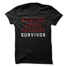 Bowling Green Massacre Survivor