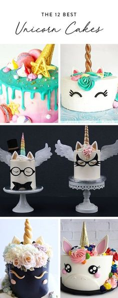 DIY Party Food : Nothing is more whimsical than an enchanted edible horse. See for yourself with