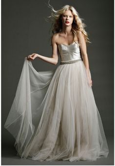 ****Super Exciting!!  Johanna Johnson Wedding Gowns at a discount***  No really... this is for real.