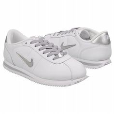 Nike Women's CORTEZ DELUXE Shoe; ummm wow I had these 26 yrs ago loved them