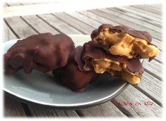Koken en Kitch: Gezonde Snickers! 🍫