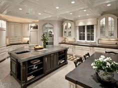 Love this kitchen..room inside Phoenix, Arizona home