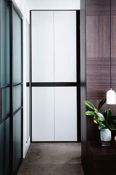 new build: ideas for a contemporary family home