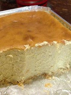 濃厚スコップチーズケーキ♪ by Aloha☆SKH [クックパッド] 簡単おいしいみんなのレシピが252万品 Sweets Recipes, Desserts, College Meals, Bread Cake, Love Cake, Confectionery, Cheesecake Recipes, No Cook Meals, How To Make Cake