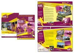 Catálogo Brochure / barbaradelfino.com.ar