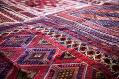 Area rugs provide warmth, comfort and a terrific amount of decorative interest. But if you don't give them the proper care they can be easily ruined.
