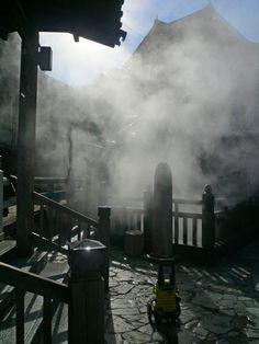 湯村温泉, Yumura hot spring, Hyougo