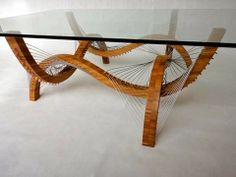 """""""Contour Table"""""""