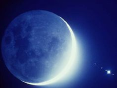 """How often does a full moon occur twice in a single month? Exactly once in a Blue Moon.The term """"Blue Moon"""" refers to the second Full Moon in a month."""