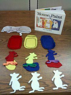 Mouse Paint.