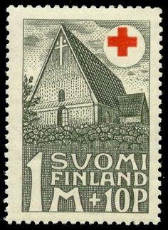 1931 Finland