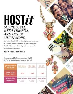 #ClippedOnIssuu from US 2014 Fall Stella & Dot Lookbook, mobile-pop up shop in your living room! http://www.stelladot.com/laciegaines