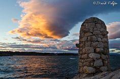 Platja de les Barques L'Escala (Girona . Costa Brava) Foto: David Falgas